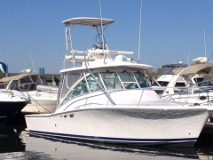 Luhrs 32 Open- Upgraded