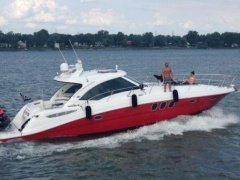 Sea Ray Sundancer 48 Motoryacht