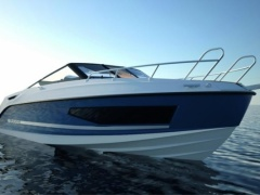 Quicksilver Activ 755 Cruiser
