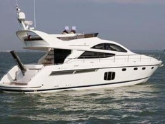 Fairline 48 Phantom Ew 2009 Motoryacht