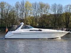 Sea Ray 500 Motoryacht