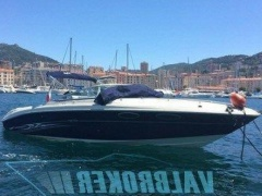 Sea Ray 240 Overnighter Speedboot