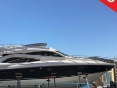 Sunseeker 56 Manhattan Flybridge Yacht