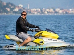 Moto D'acqua Sea Doo Xp Jetski