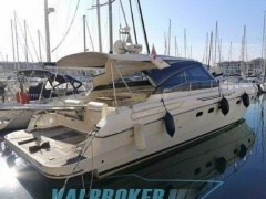 Fiart Mare 50 Top Style Genius Yacht a Motore