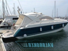 Fairline Targa 37 Motorjacht