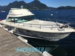 Colombo 31 Sport Fisherman Motoryacht