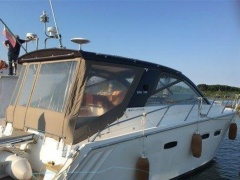 Sealine Sc 35 Hard Top Yacht