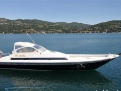 Lomac Airone Yacht a Motore