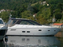 Sealine Sc 47 Hard Top Yacht