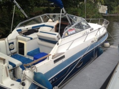 Regal Ambassador 233 XL Daycruiser