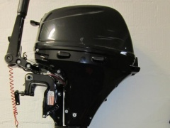 Suzuki DF 20 AS Hors-bord