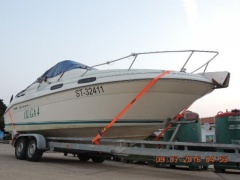 Sea Ray 230 Daycruiser