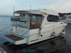 Jeanneau Merry Fisher 815 Ib Pilotina