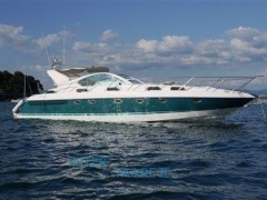 Fairline Targa 48 Motoryacht
