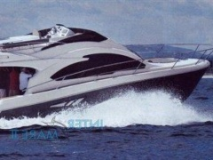 Intermare 50 Fly Flybridge Yacht