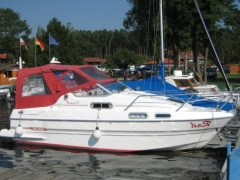 Sealine 218 Family Kajütboot