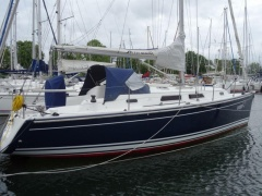 Hanse 315 Progress Segelyacht