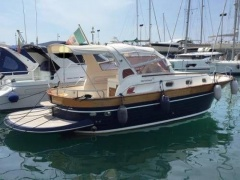 Apreamare 32 Confort Cruiser Yacht