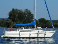 Gilbert Marine Gib Sea 31