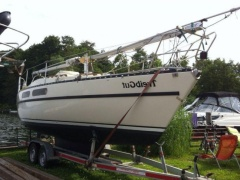 Nautic Plast Hai 760 Kielboot