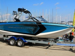 Correct Craft Super Air Nautique G23 - 2017 Wakeboard / Wasserski