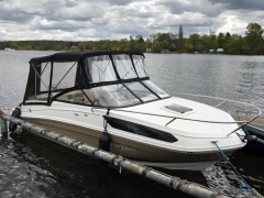 Bayliner vr5 cuddy Pilot woonboot