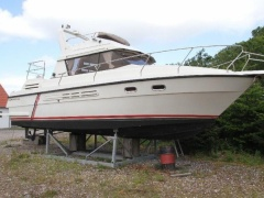 Marino 10000 Fly Flybridge Yacht