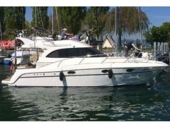 Galeon 330 Fly Yacht a Motore