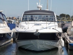 Fairline 38 GT Hardtop Yacht