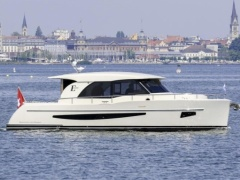 De Boarnstream 1100 Elegance Sedan Motoryacht