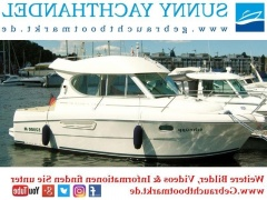 Jeanneau Merry Fisher 805 Motoryacht