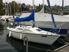 Dehler 22 Top Sailing Yacht