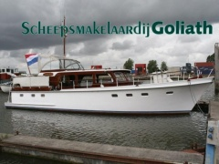 Super van Craft 12.60 Eldorado Motoryacht