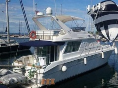 Sea Ray 500 Sb Motoryacht