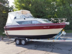 Sealine Conti 22 Kajütboot