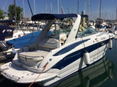 Crownline Boats 270 CR Cuddy Cabin