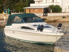 Sea Ray 240 Runabout