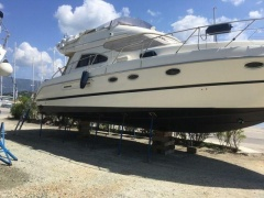 Cranchi 40 Fly Flybridge Yacht