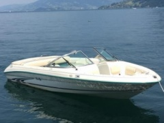 Sea Ray 17 Bowrider Bowrider