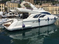 Azimut AZ 50 Yacht a Motore