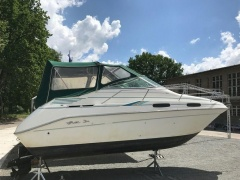 Sea Ray 230 DA Sundancer Sportboot