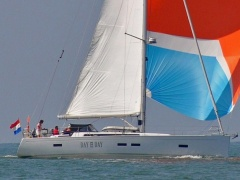 Grand Soleil  46 Day By Day Segelyacht