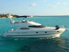 Cranchi 48 Atlantique Flybridge Yacht