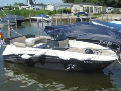 Prins - AM- Yacht 475 Open Sportboot