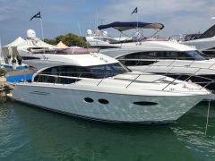 Princess 43 Flybridge Yacht