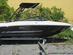 Sea Ray 205 Sport WBT