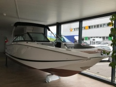 Four Winns 222 SL Bowrider