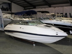 Chaparral 215 SSI  4,3 GXI Duoprop Cuddy Cabin