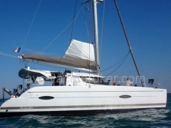Fountaine Pajot Lipari 41 Evolution Katamaran